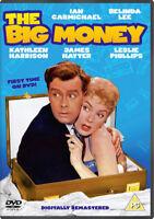 The Big Money DVD Nuevo DVD (STW0064)