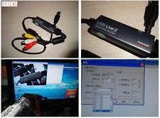 Hauppauge HAU610 USB-Live 2 Analog Video Digitizer and Video Capture