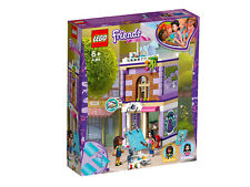 Lego Friends Emmas Künstlerstudio (41365)