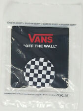 Vans PopSocket Black/White Checkered Pop Socket Checkerboard