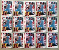 1984 - Topps #300 - Pete Rose - Phillies - 15ct Card Lot