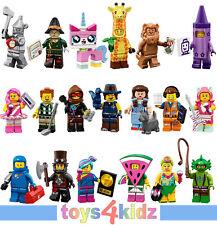 LEGO® 71023 Minifiguren THE LEGO® MOVIE 2 zum Auswählen ** NEU **