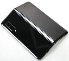 Samsung Galaxy Fold 5G 512GB Smartphone cosmos black - Zustand akzeptabel