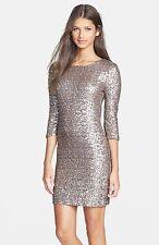 BB Dakota Polyester 3 4 Sleeve Dresses for Women  421c95cb3