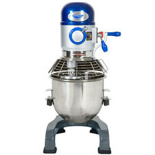 Vollrath 40758 30-Quart Planetary Mixer