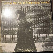 Neil Young - After The Gold Rush (Original Vinyl Lp)