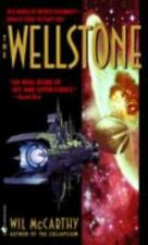 The Wellstone by Wil McCarthy (2003, Paperback)