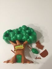MOSHI MONSTERS MOSHLING TREEHOUSE (figures not included).