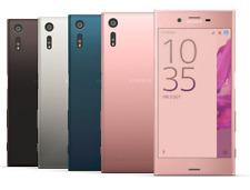 Unlocked Sony Ericsson Xperia XZ F8331 32GB 4G LTE 23MP 5.2'' Android Smartphone