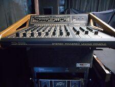 Peavey XR800 Stereo Vintage Mixer Board