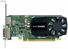 NVIDIA Quadro K620 PCIe 2GB GDDR3 Graphics Video Card - DisplayPort & DVI