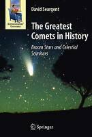 The Greatest Comets in History: Broom Stars and Celestial Scimitars-ExLibrary