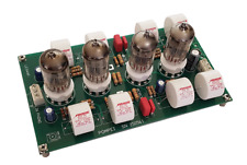 [ARCHIMEDE] PCB Preamplificatore Valvolare Phono MuFollower / Tube Preamplifier