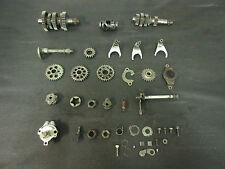 2003 Yamaha YZ250F Transmission, Tranny Gears, Shafts, Gearbox, 03 YZ 250F B3600