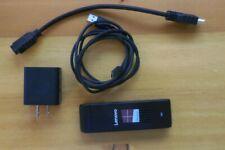 Lenovo IdeaCentre Stick 300 Intel Atom 32GB SSD Win10