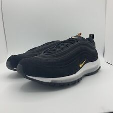 Nike Air Max 97 QS Olympic Rings Pack Black/Gold Men's Multi Size NEW CI3708 001