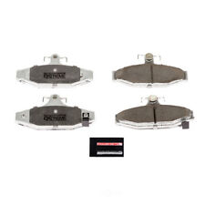 Disc Brake Pad Set Rear Power Stop Z26-413