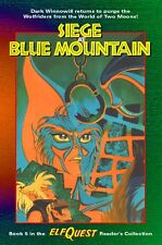 "ELFQUEST Readers Collection vol 5 ""Siege at Blue Mountain"" NEW, SIGNED!"