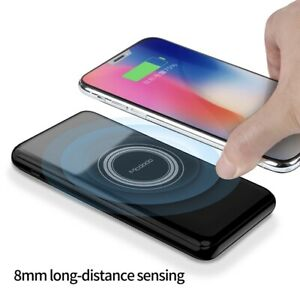 *NEW* Wireless Charging & Power Bank 2 in 1