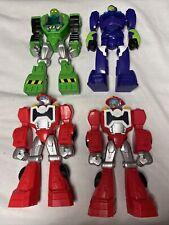 Hasbro Transformer robot Toy Figure LOT