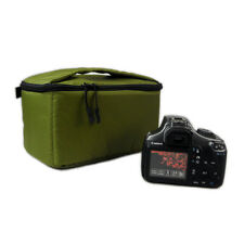 Waterproof DSLR SLR Camera Insert Padded Partition Bag With Handle Bag In Bag
