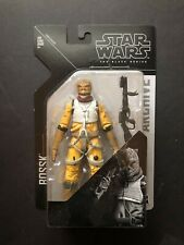 Star Wars The Black Series Archive Line Bossk