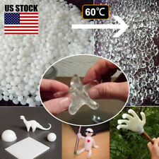 200g Friendly Plastic Plastimake TPR Polymorph Insta Morph Hot Thermoplastic DIY