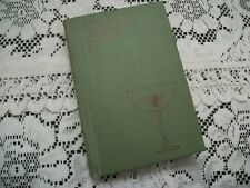 The Fly in the Martini (Parke Cummings, 1961 1st Edition Hardcover)