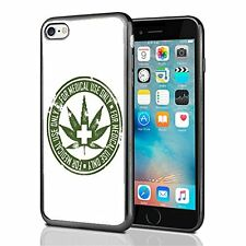 Medical Use Only For Iphone 7 (2016) & Iphone 8 (2017) Case Cover