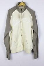 Mens ABERCROMBIE Sweatshirt URBAN NEW YORK Comfy CHUNKY Sweater XXL XX LARGE P46