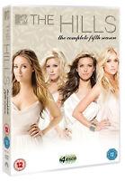 THE HILLS COMPLETE SERIES 5 DVD Fifth 5th Season Five Kristin Cavallari UK New