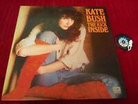 LP 33 Kate Bush The Kick Inside EMI America SW 17003 US 1978