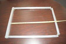 "(10) Aluminum Screen Printing Frames 28"" x 20"""