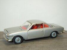 Fiat Siata 1500 - Politoys 502 Italy 1:43 *34101