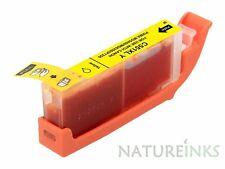 1 CLI-551Y Yellow XL ink cartridge for Pixma iP7200 iP7250 MG5450 MG5550 MG6350