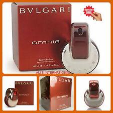 Bvlgari Omnia by Bvlgari 1.33 oz EDP  Womens Perfume Brand New Sealed Box ! RARE