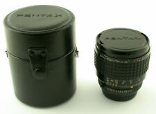 PENTAX SMC-A A* PK-A 1,4/85 MF 85 85mm F1,4 1,4 top glass user Anwender