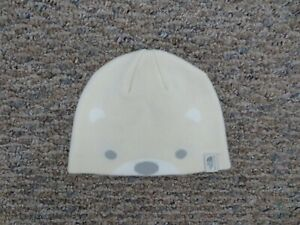 The North Face TNF Bear Face Beanie Baby Hat Winter Infant Size XS (6-24 Months)
