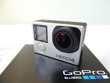 GoPro HERO4 Silver Edition Action Camcorder with 64GB