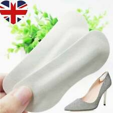 1 x Pair Foam Heel Liners Grips Back Shoe Insole Pad Foot Protector Cushions