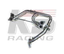 KS Racing Subaru WRX/STI Exhaust Manifold Header Equal Length