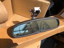 08 - 15 LAND ROVER LR2 OEM NEW Inside Rearview Rear View Mirror PT# LR031759
