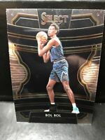 2019-20 Select Basketball Bol Bol RC Denver Nuggets #56