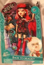 Bratzilla House of Witches Back to Magic Jade J'Adore Girl Play Doll Toy NIB