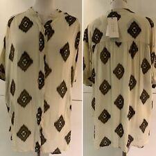BNWT - Masai Idoya Oversized Blouse - Sz XL