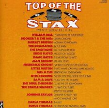 Various Artists - Top of the Stax / Various [New CD]