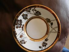 """Eternal Wishes of Good Fortune ~ Chokin Plate Collection ~ """"Immortality"""""""