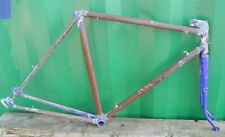 "Carlton steel frame, 20 3/4"", vintage cycling,"
