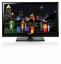 "AXESS 24"" LED AC/DC TV Full HD HDMI USB Digital/Analog Tuner Remote Control NEW"