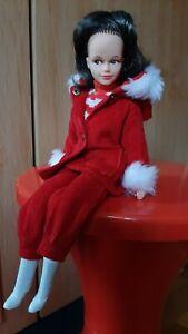 Poupée mannequin vintage ancienne Bella - Tressy 3107